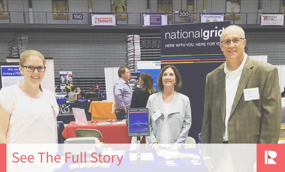 National Grid Story