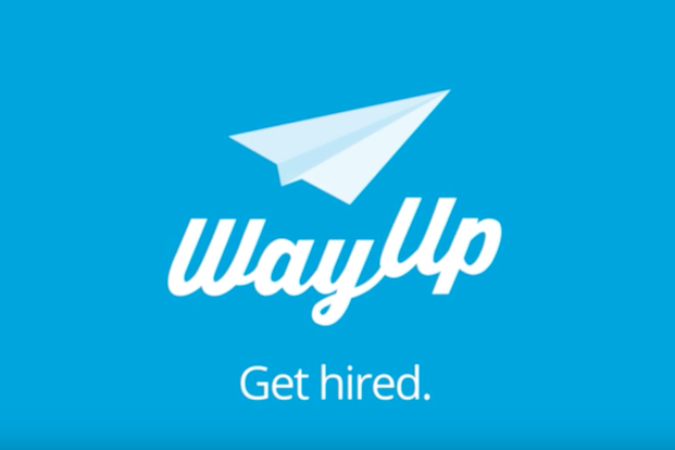 WayUp - Virtual recruiting platform