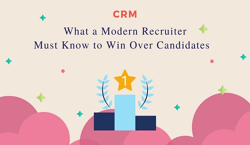 A Guide for Candidate Relationship Management
