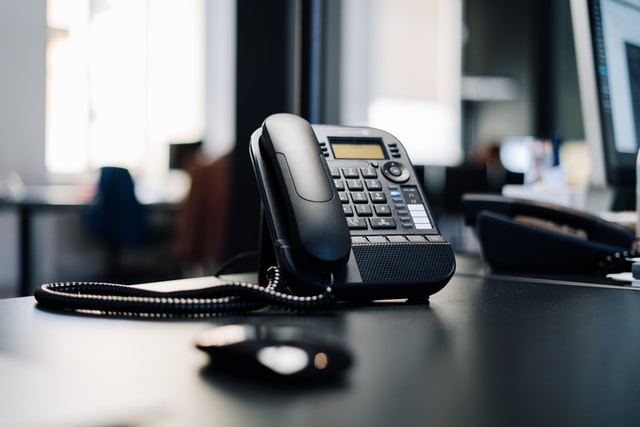 Lacking well-structured calls should be avoided when set up interview