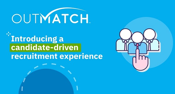 OutMatch's video interview software