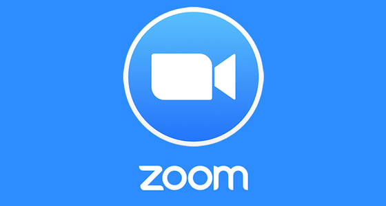 Zoom's video interview software