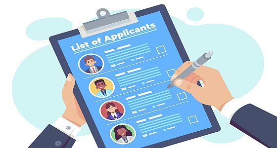 Adopt interview scheduling tool when your company has an urgent job position to fill